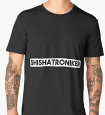 Shishatronic hookah hookah hookah Men's Premium T-Shirt