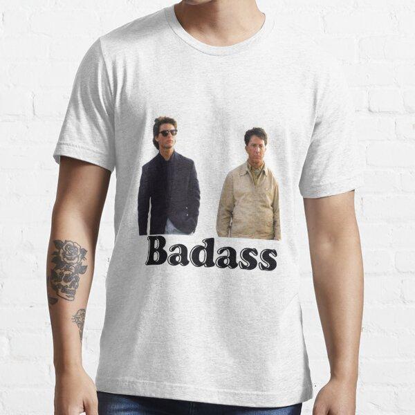 Rain Man (Badass) Essential T-Shirt