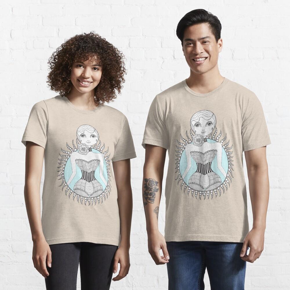 Hulahoop Betty Essential T-Shirt