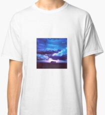 Blue Sunset Classic T-Shirt