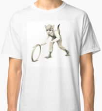 Victorian Cat Series 02 Classic T-Shirt