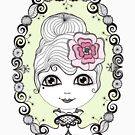 Matilda by Danielle Reck