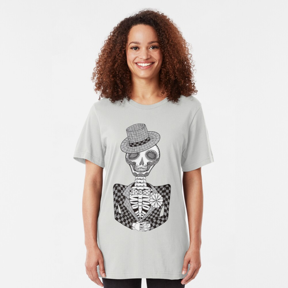 The Groom Slim Fit T-Shirt