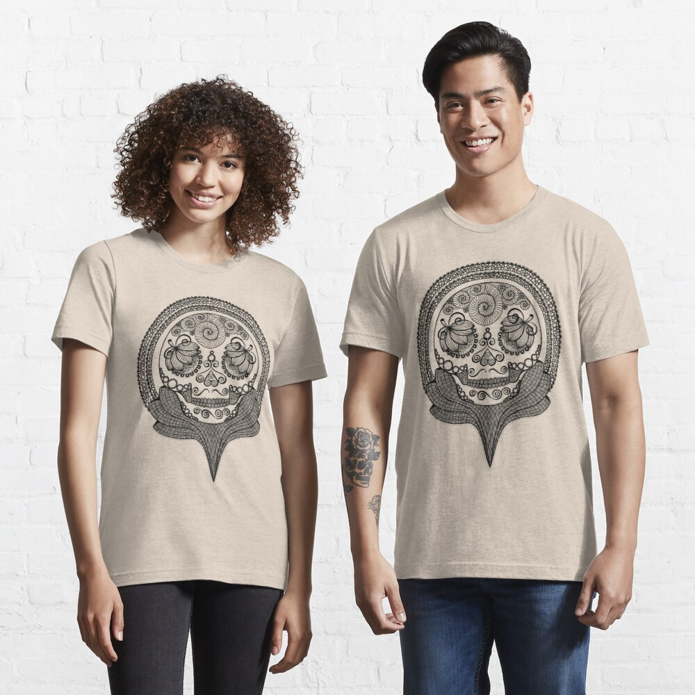 Trophy Skull Essential T-Shirt