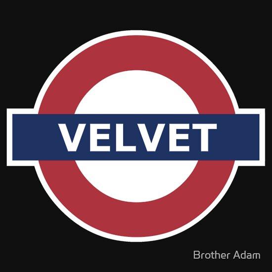 TShirtGifter presents: Velvet Underground