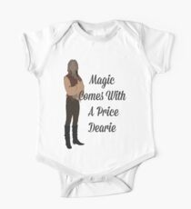 Rumplestiltskin - Magic Comes With a Price Dearie One Piece - Short Sleeve