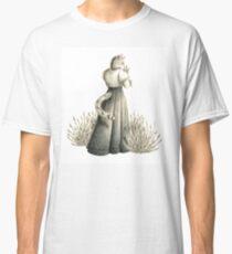 Victorian Cat Series 04 Classic T-Shirt
