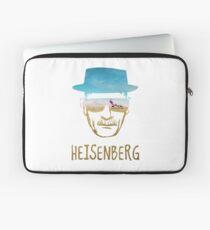 Heisenberg Laptop Sleeve