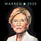 Warren 2020 by TL Duryea