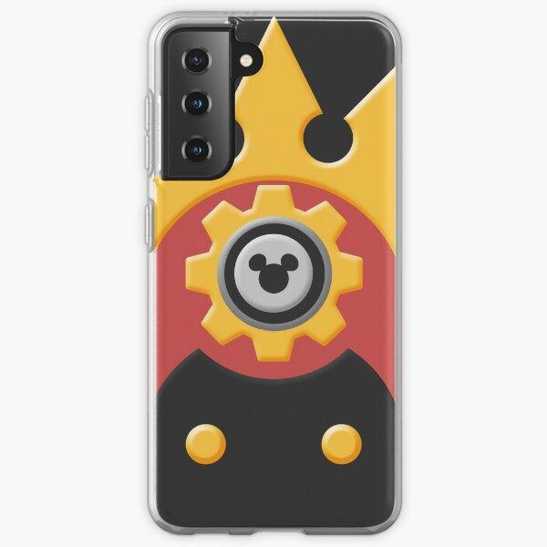 Gummiphone - Kingdom Hearts 3 Coque souple Samsung Galaxy