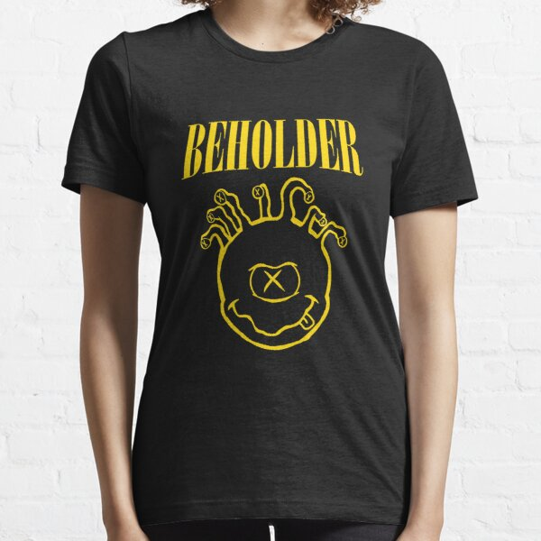BEHOLDER - BAND SHIRT Essential T-Shirt