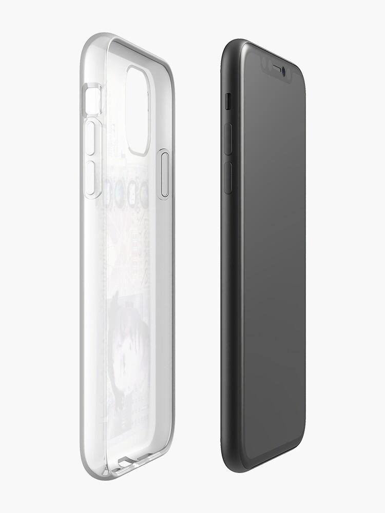 Coque iPhone «21 Savage 21 Pounds UK», par djragnarlodbrok