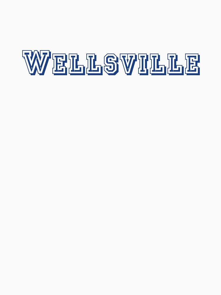 Wellsville by CreativeTs