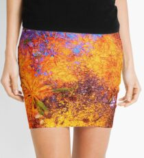 The Sunset Mini Skirt