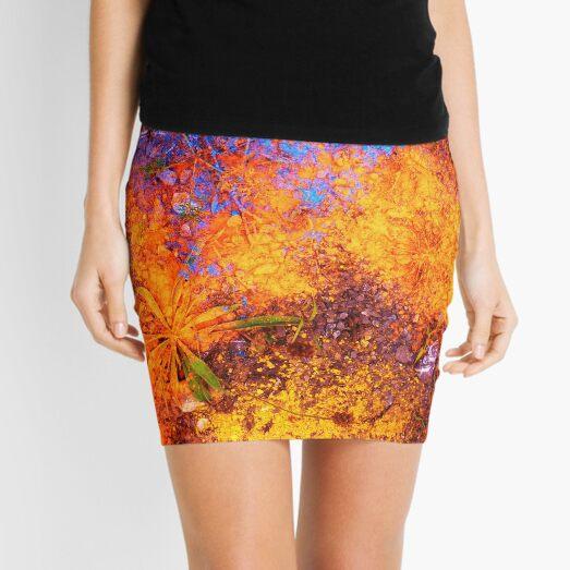 The Sunset Mini Skirt