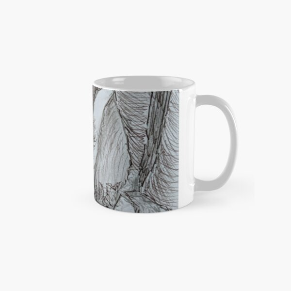 Uluru Cave Classic Mug