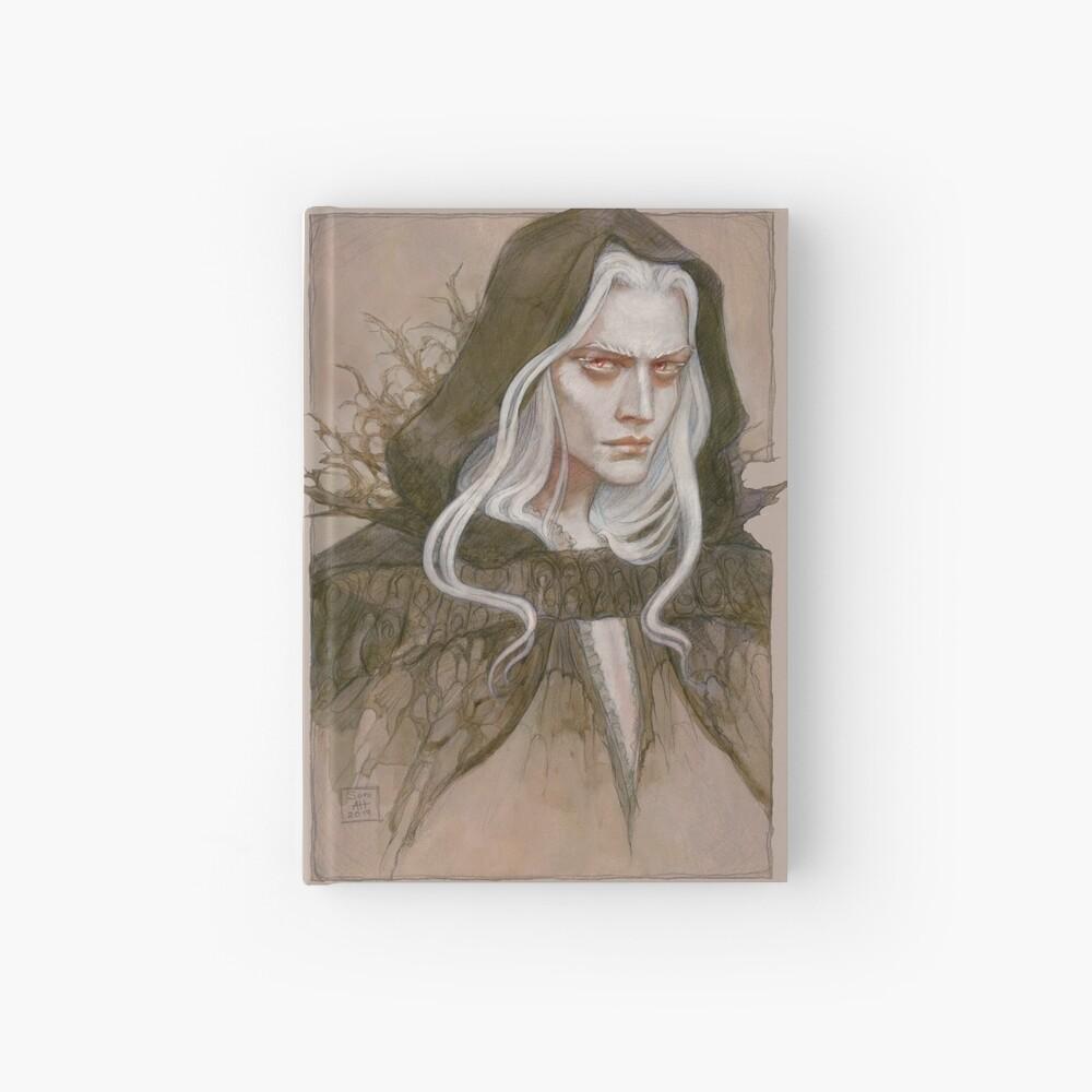 The Albino Antihero Hardcover Journal