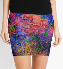 The River Mini Skirt