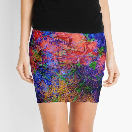 The River Mini Skirt