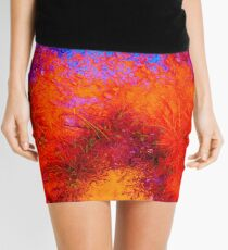 The Sunrise Mini Skirt