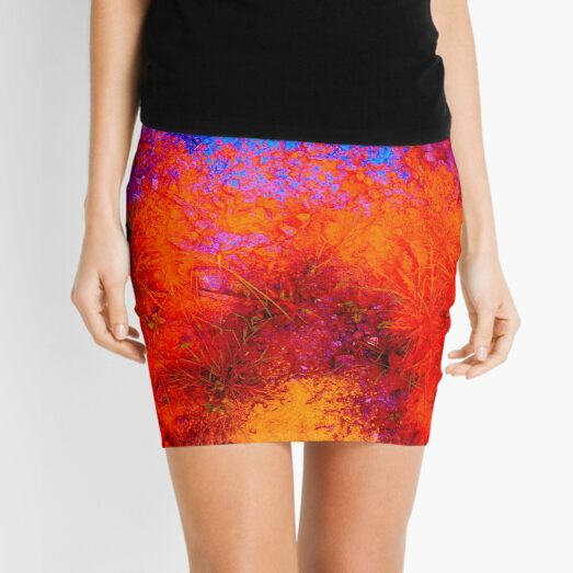 The Sunrise Mini Skirt