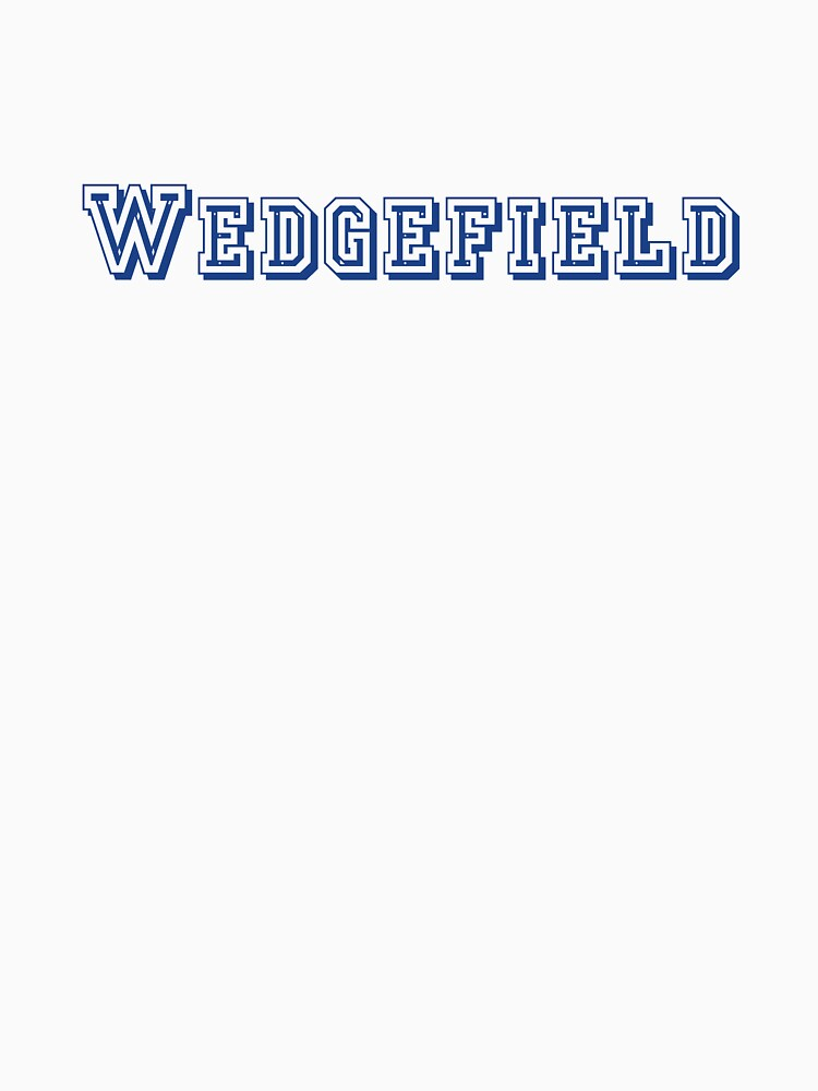 Wedgefield by CreativeTs