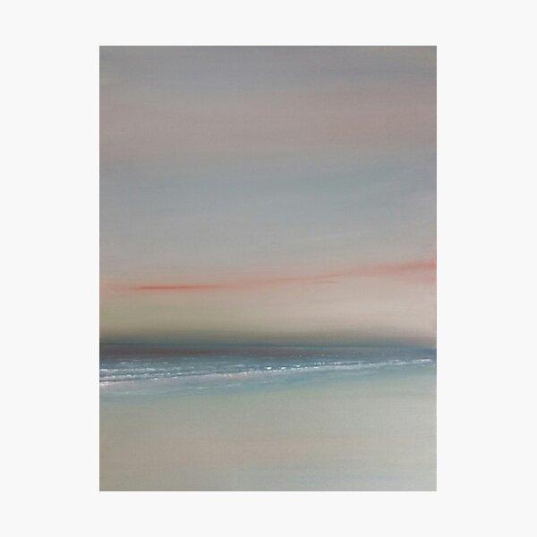 Twilight Solitude II Photographic Print