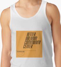 Better Oblivion Community Center Men's Tank Top