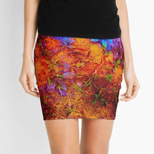 The Mountain Mini Skirt