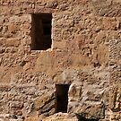 Moonta Mines - Hughes Engine House - South Australia by chijude