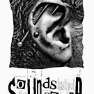 The Sounds Unsound Festival - Black by Forenzics