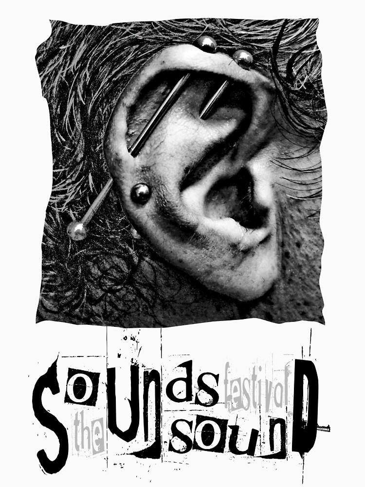 The Sounds Unsound Festival - Black by Forenzics