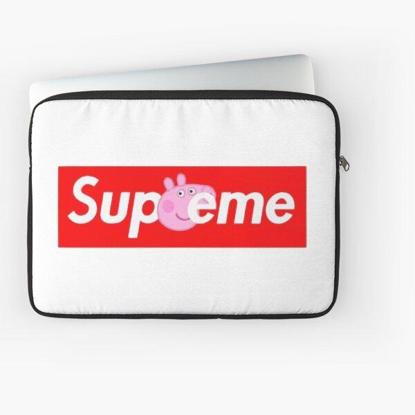 SUPREME Laptop Sleeve