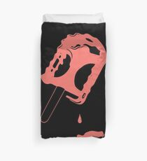 Bike- Cicle Duvet Cover