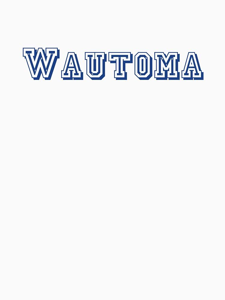 Wautoma by CreativeTs