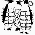 Penguin Grenades by SuisseSilver