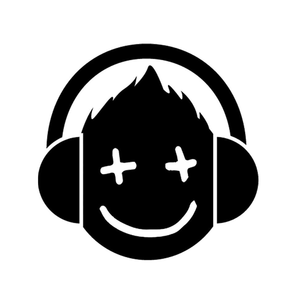 New STMP Logo Man by TshirtsAF