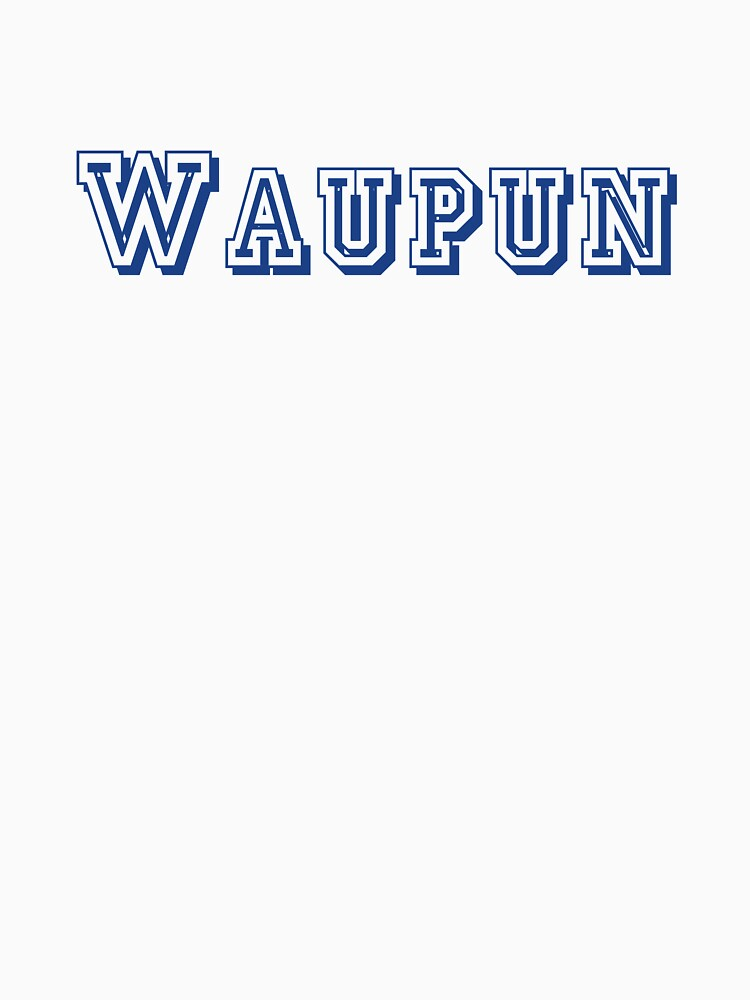 Waupun by CreativeTs