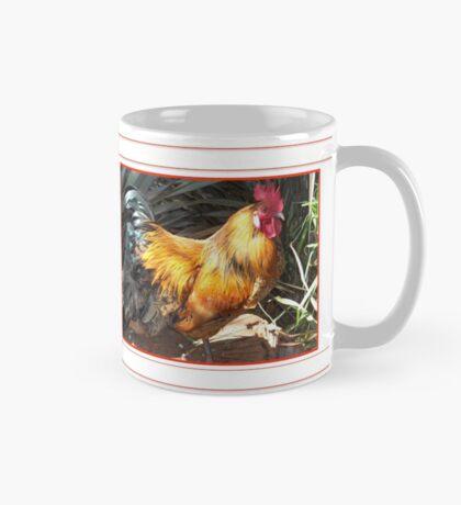 Farm talk - Artemis in glorious colour Mug