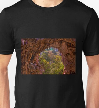 Window on the Lost World T-Shirt