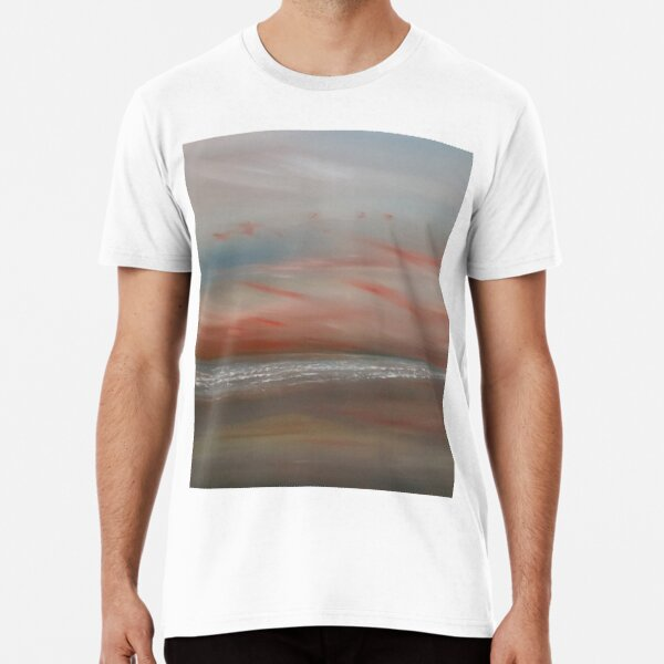 Twilight Vigil Premium T-Shirt