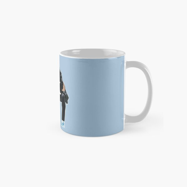 Roy Williams, Suits&Sneakers Classic Mug