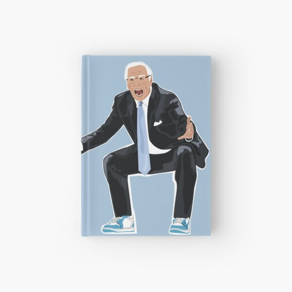 Roy Williams, Suits&Sneakers Hardcover Journal