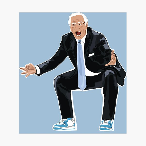 Roy Williams, Suits&Sneakers Photographic Print