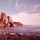 Rock of Ages by Caroline Gorka