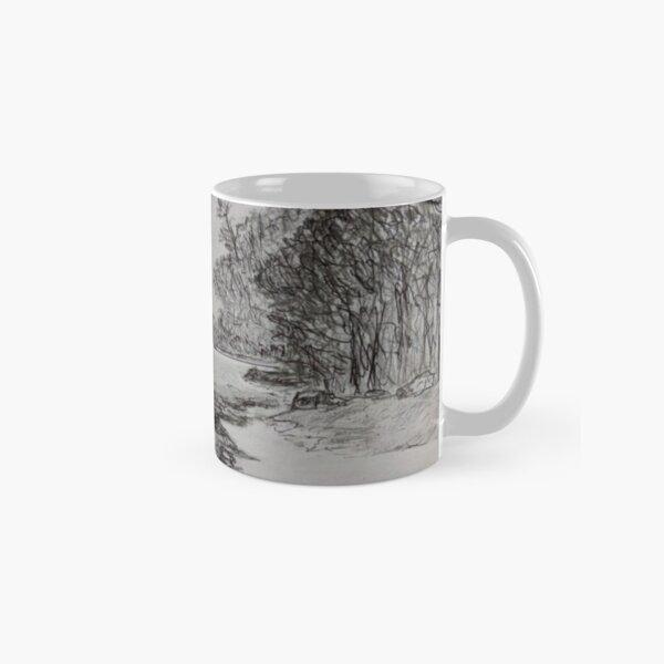 Orion Beach Classic Mug