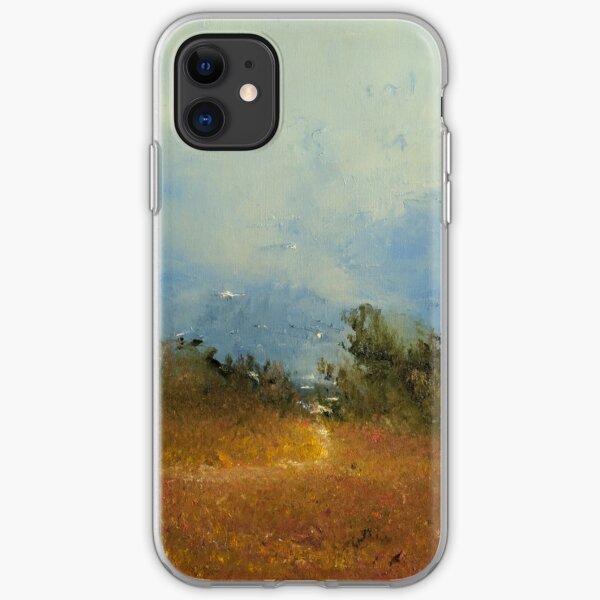 Ocean Pilgrimage iPhone Soft Case