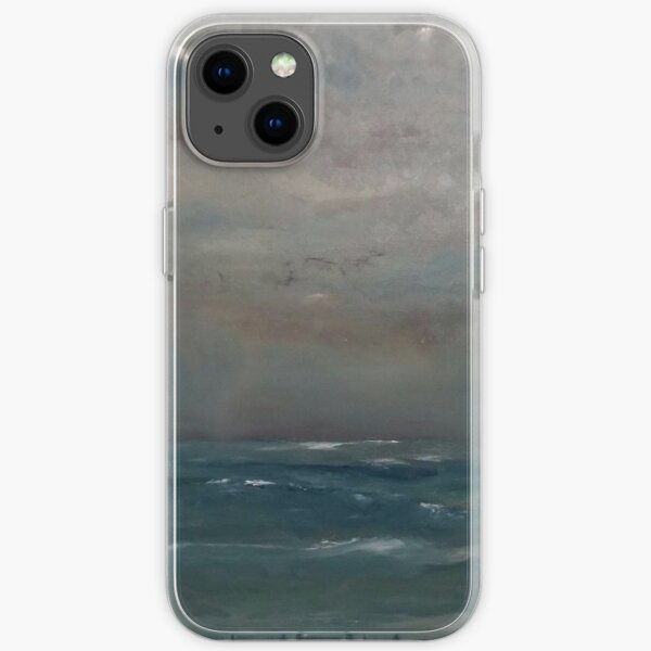 Pacific Solstice (Daybreak) iPhone Soft Case