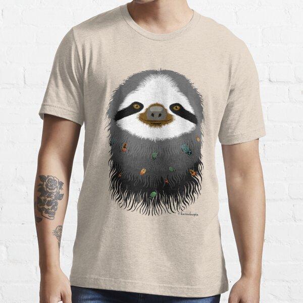 Sloth buggy Essential T-Shirt