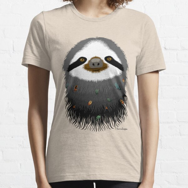 Sloth buggy Essential T-Shirt